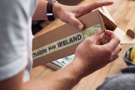 Gift Ideas For Irish Travel Lovers