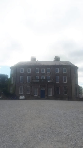 Doneraile House, County Cork