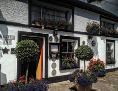 Blair's Inn, Blarney, Cork