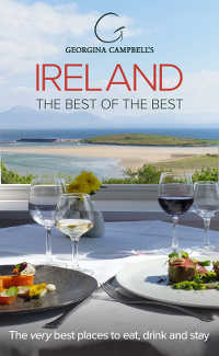 Georgina Campbell's Ireland The Best Of The Best