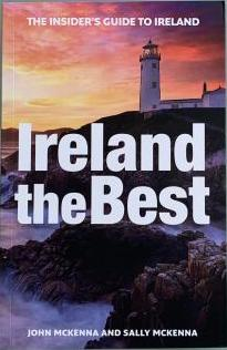 John And Sally McKenna's Ireland The Best