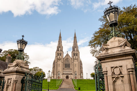 Saint Patrick's Cathedral, County Armagh