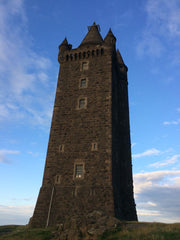 Scrobo Tower, County Down