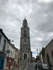 Shandon Bells, Cork