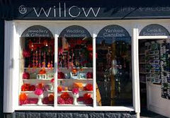 Willow Gifts And Accessories, Cashel