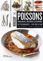 WORKSHOP POISSONS