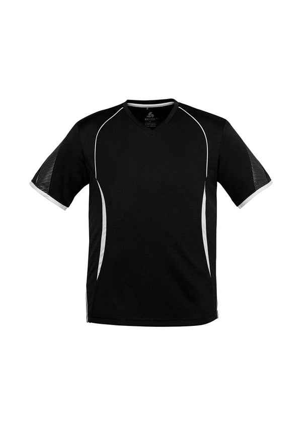 Biz Collection T406MS Mens Razor Tee