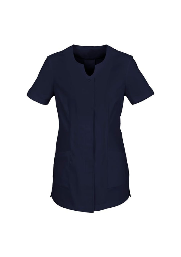 Biz Collection H133LS Ladies Eden Tunic