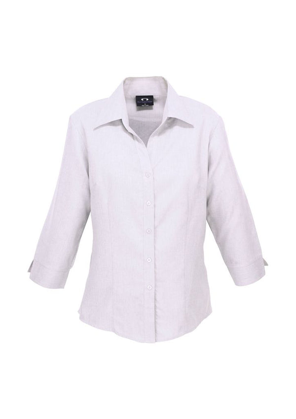 Biz Collection LB3600 Ladies Plain Oasis Sleeve Shirt
