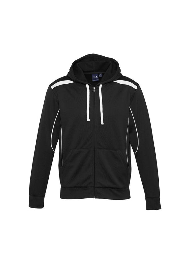 Biz Collection SW310M Mens United Hoodie