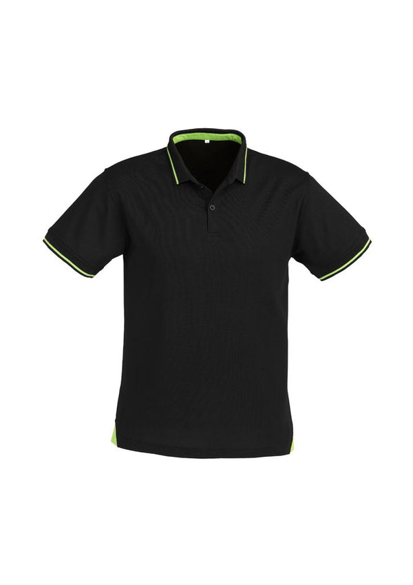 Biz Collection P226MS Mens Jet Polo