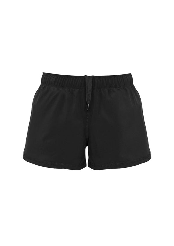 Biz Collection ST512L Ladies Tactic Shorts