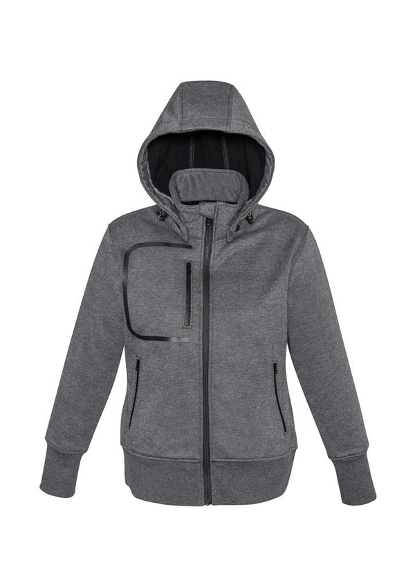 Biz Collection J638L Ladies Oslo Jacket