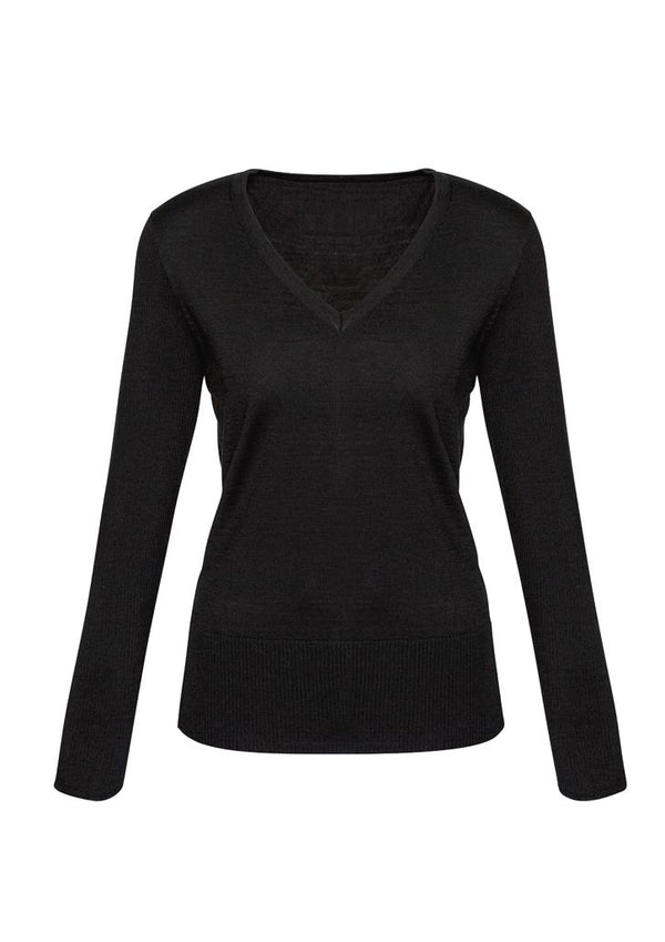 Biz Collection LP618L Ladies Milano Pullover