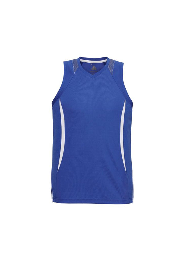 Biz Collection SG407M Mens Razor Singlet