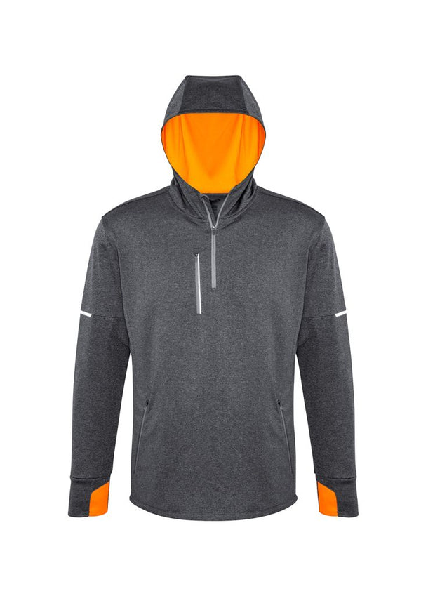 Biz Collection SW635M Mens Pace Hoodie