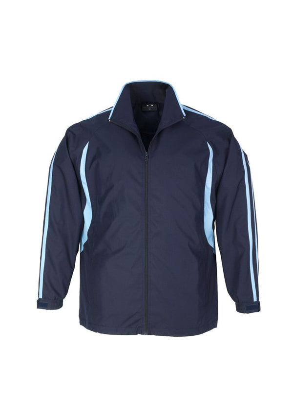 Biz Collection J3150 Adults Flash Track Top
