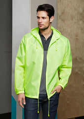 J123ML Unisex Base Jacket