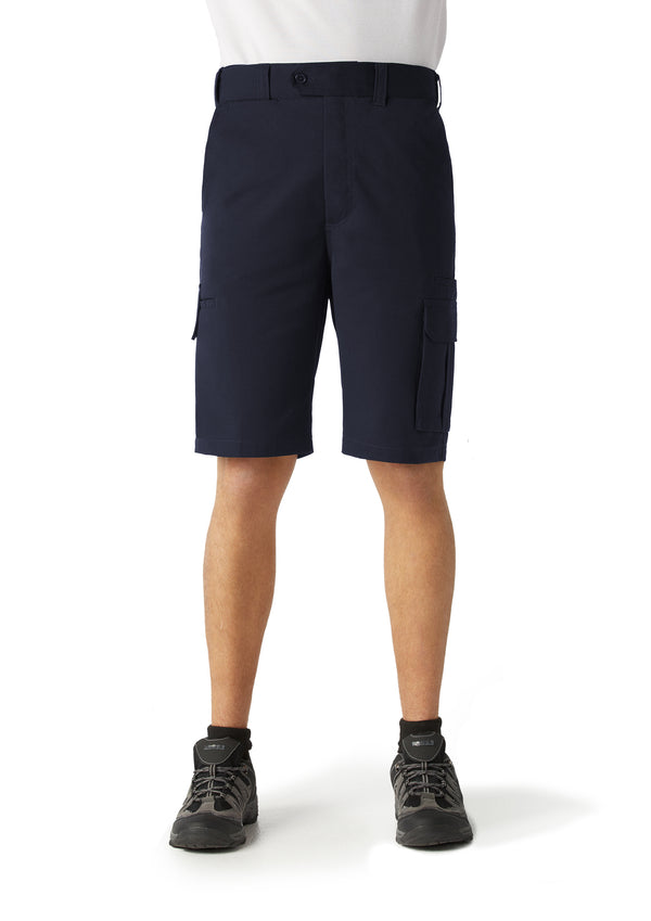 Biz Collection BS10112R Mens Detroit Short Regular