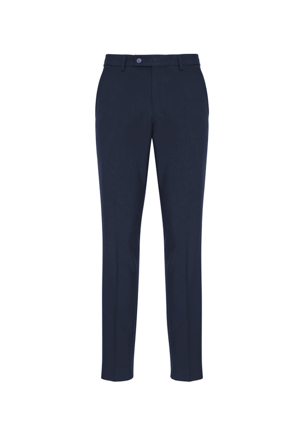 Biz Collection BS720M Mens Classic Slim Pant