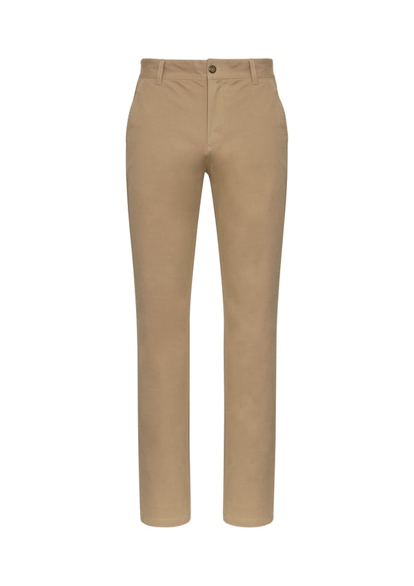 Biz Collection BS724M Mens Lawson Chino Pant