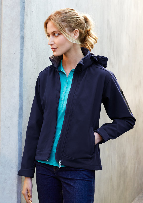 Biz Collection J10920 Ladies Summit Jacket