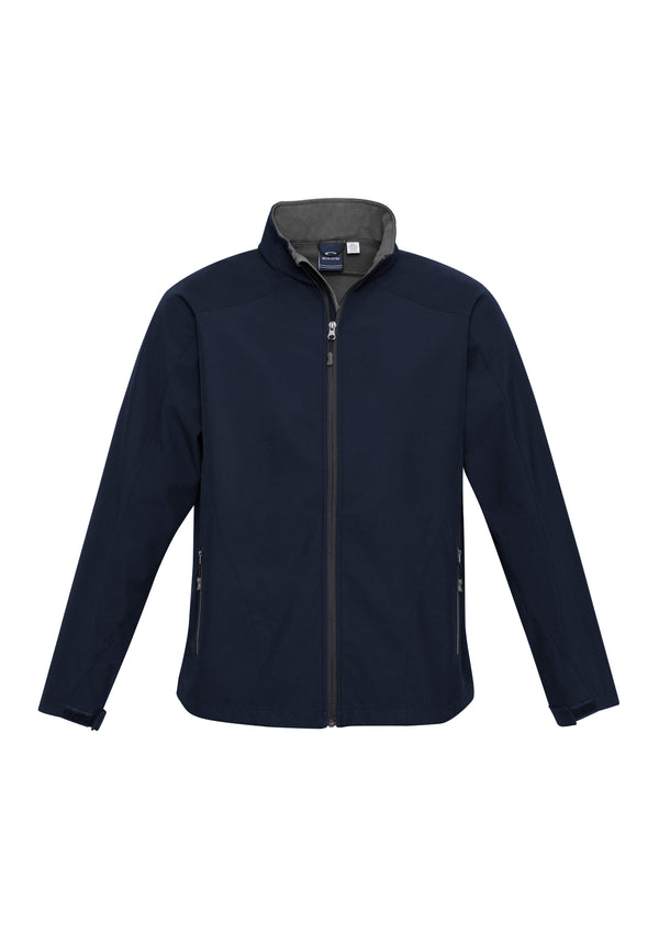 Biz Collection J307M Mens Geneva Jacket