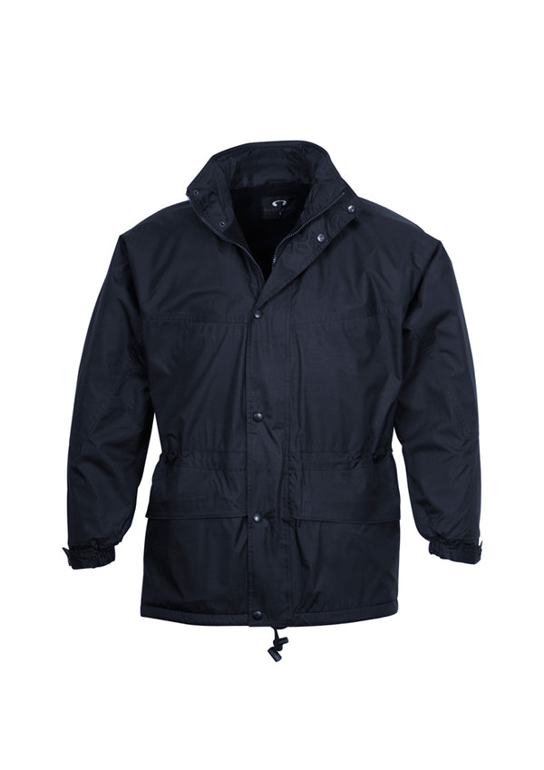 Biz Collection J8600 Unisex Trekka Jacket