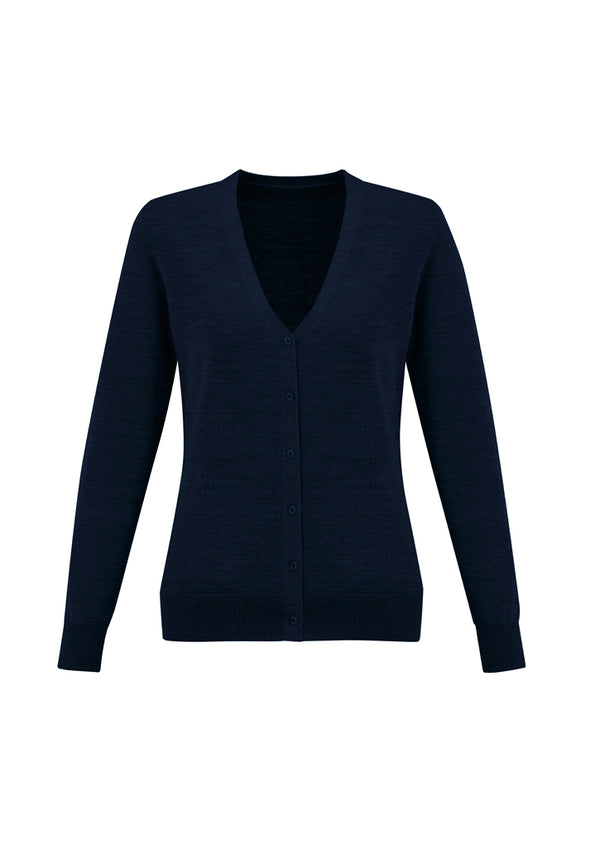 Biz Collection LC916L Ladies Roma Cardigan