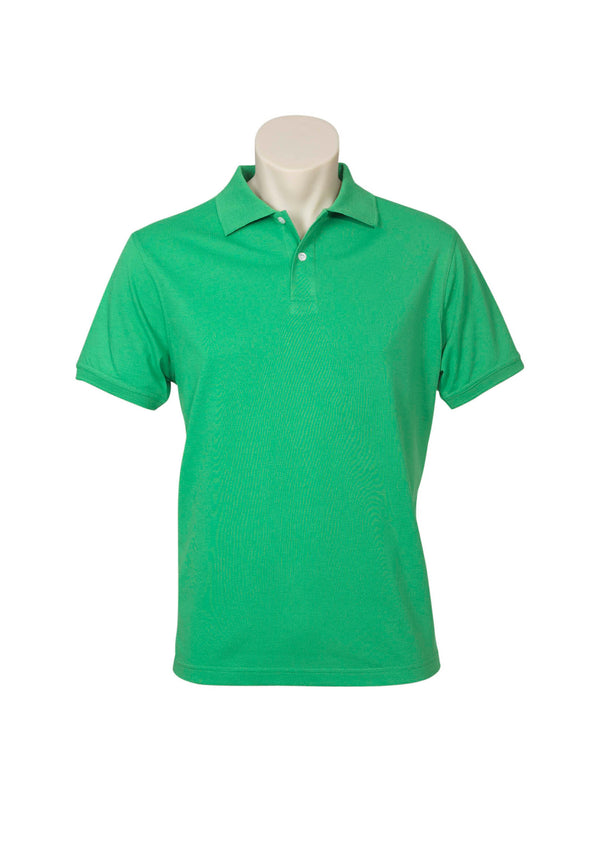 Biz Collection P2100 Mens Neon Polo
