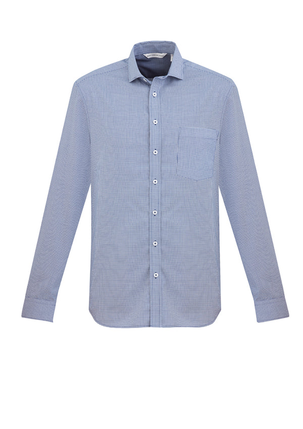 Biz Collection S910ML Mens Jagger L/S Shirt