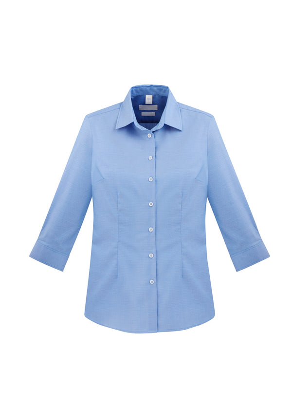 Biz Collection S912LT Ladies Regent ¾/S Shirt