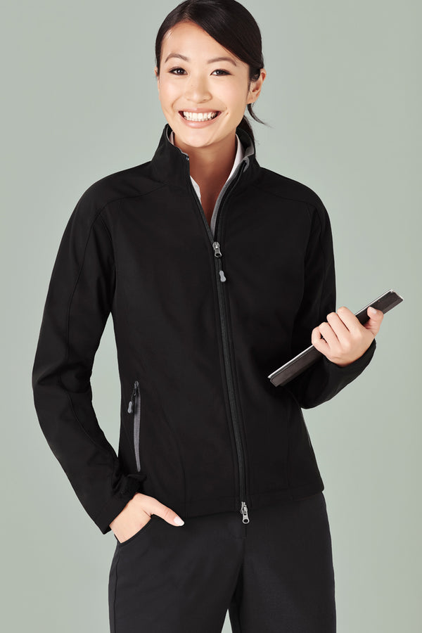 Bizcare J307L Ladies Geneva Jacket