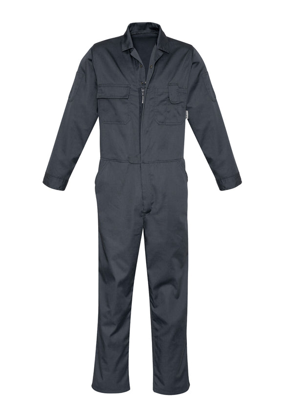 Syzmik ZC503 Mens Service Overall