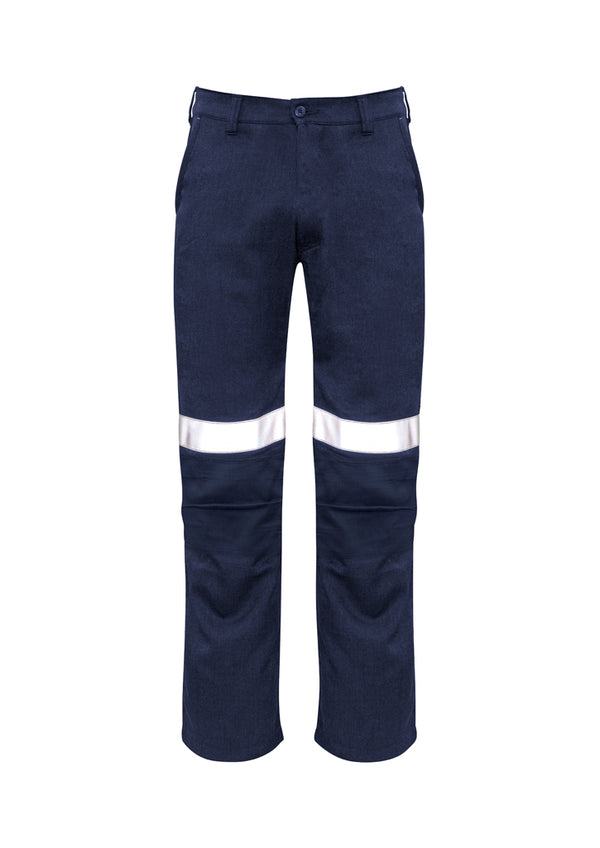 Syzmik ZP523 Mens Traditional Style Taped Work Pant