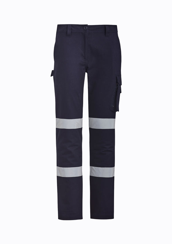 Syzmik ZP720 Womens Bio Motion Taped Pant