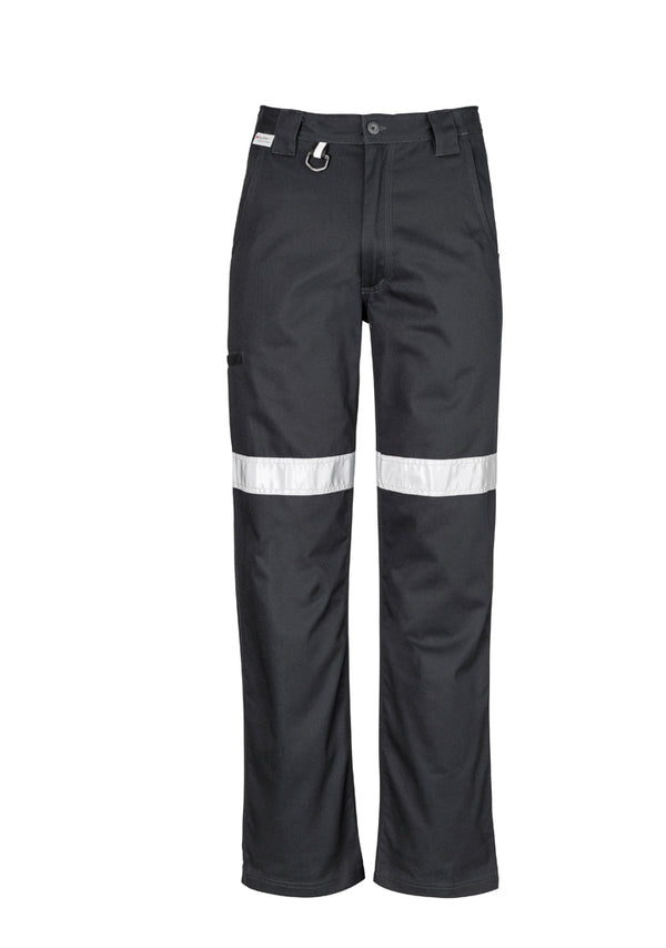 Syzmik ZW004 Mens Taped Utility Pant (Regular)