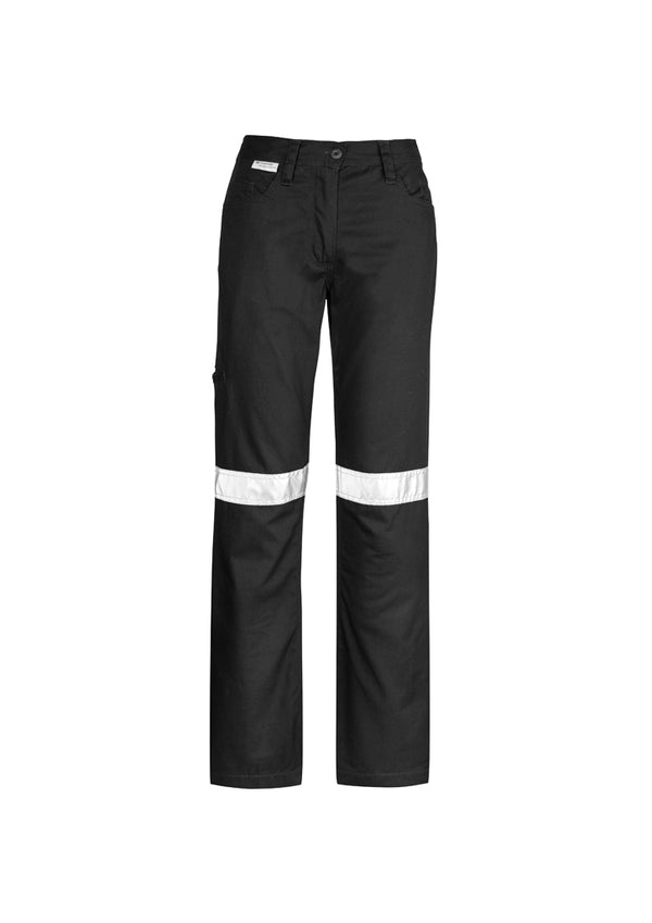 Syzmik ZWL004 Womens Taped Utility Pant