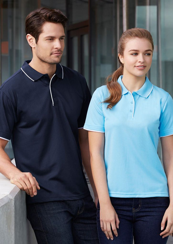 Biz Collection P3200 Mens Elite Polo