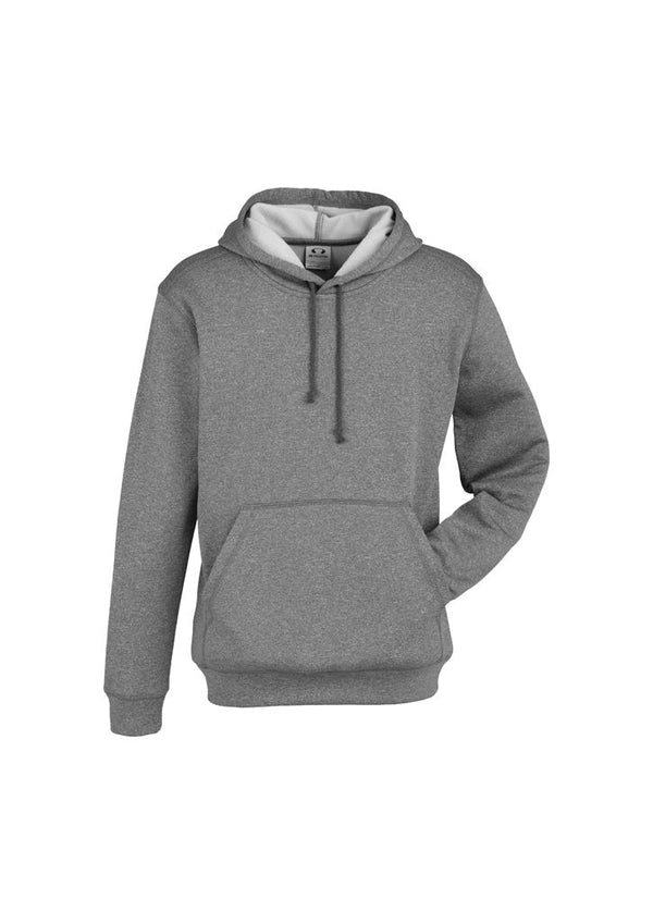 Biz Collection SW239ML Mens Hype Pull On Hoodie