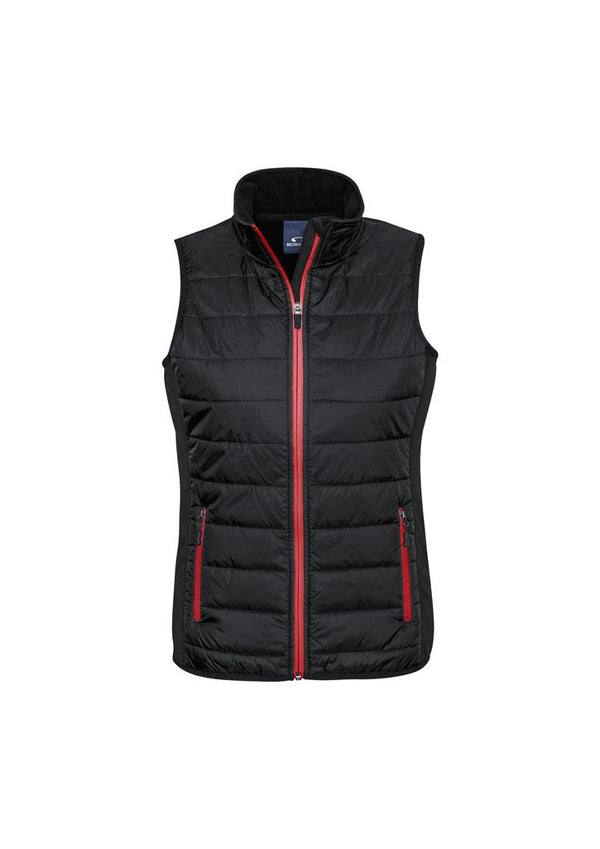 Biz Collection J616L Ladies Stealth Tech Vest
