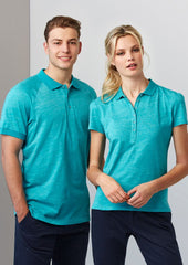 Biz Collection P608LS Ladies Coast Polo
