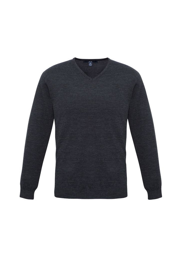 Biz Collection WP417M Mens Milano Pullover