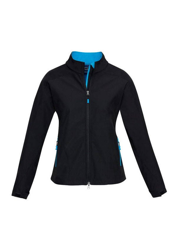 Biz Collection J307L Ladies Geneva Jacket