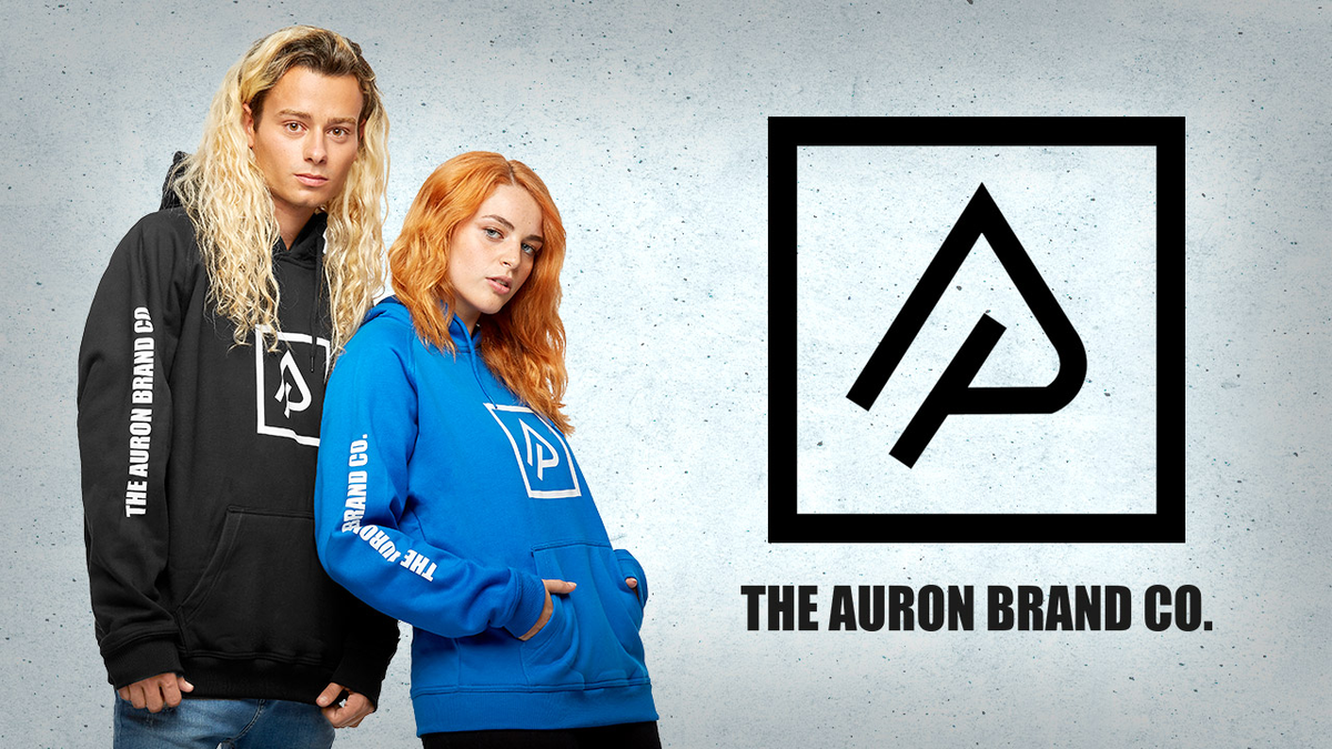 The Auron Brand Co.