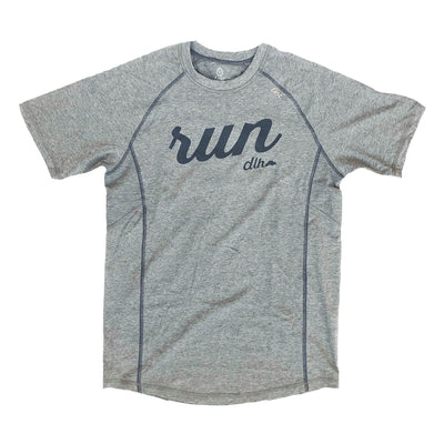 Men's Run Tee - Clearance