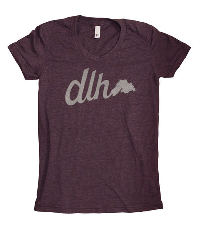Women's Flagship - Plum Heather