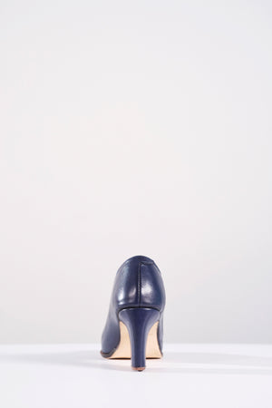 THE SHOE | navy