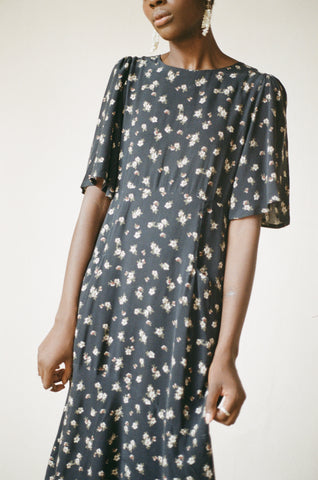 HAILEY DRESS | botanical