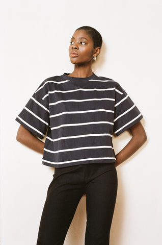 THE TEE | stripe